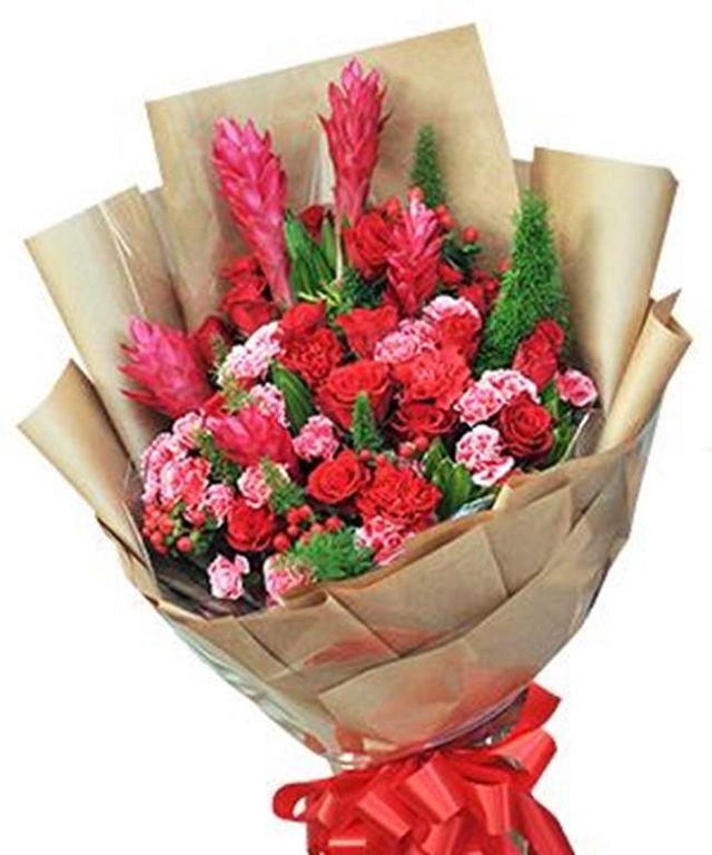 giao hoa tươi tại Đà Nẵng