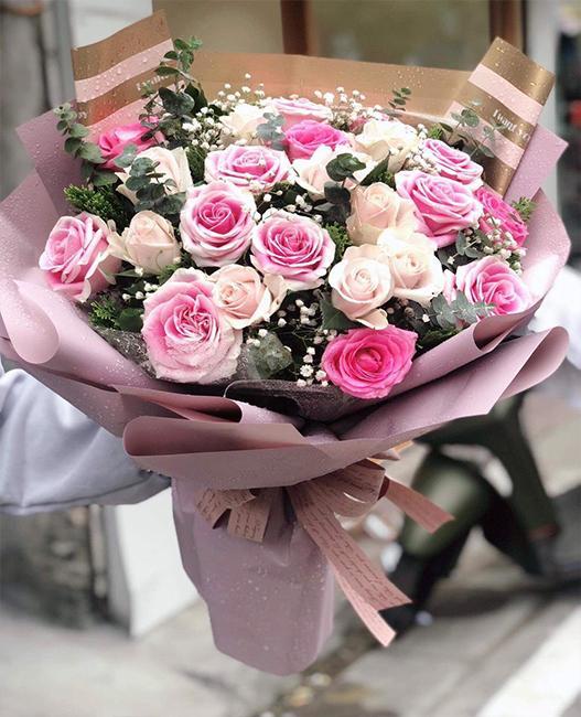 Shop hoa tươi Liên Chiểu Đà Nẵng